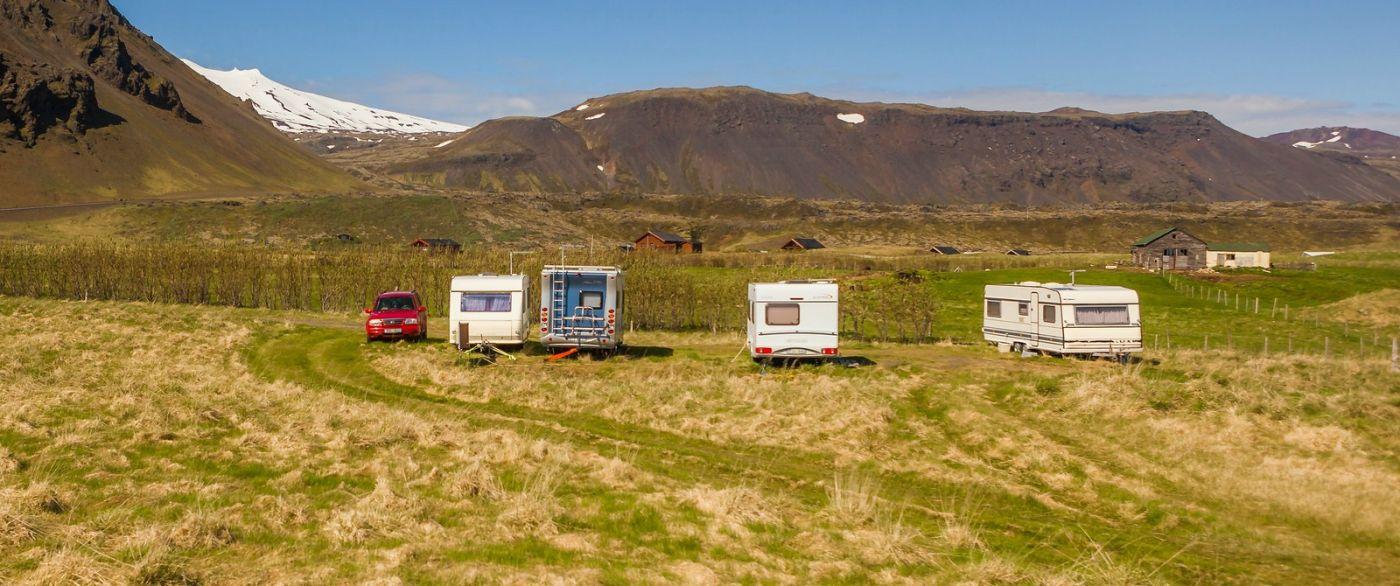 冰岛Arnarstapi,小鱼村今非昔比_图1-29