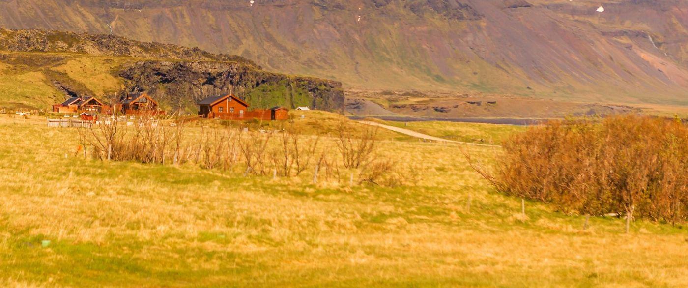 冰岛Arnarstapi,小鱼村今非昔比_图1-30
