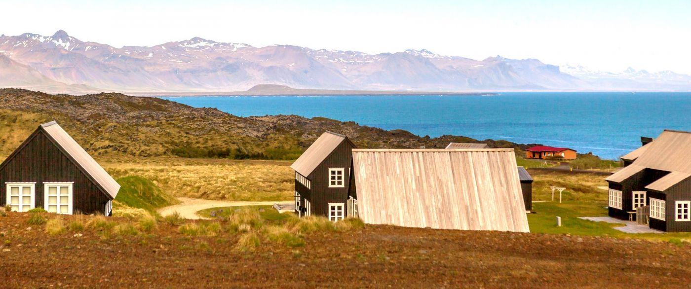 冰岛Arnarstapi,小鱼村今非昔比_图1-31