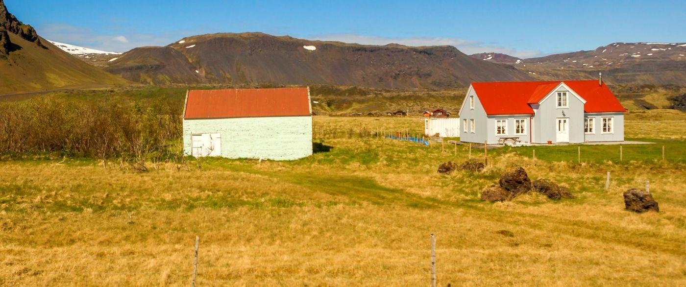 冰岛Arnarstapi,小鱼村今非昔比_图1-32