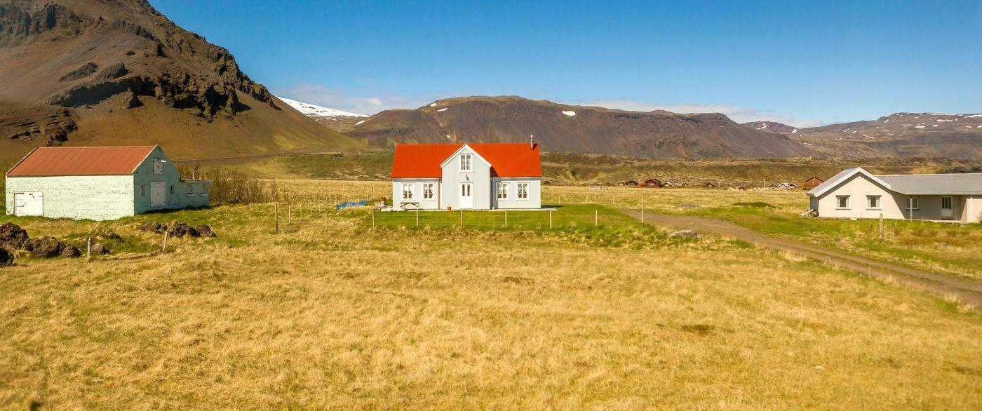 冰岛Arnarstapi,小鱼村今非昔比_图1-28