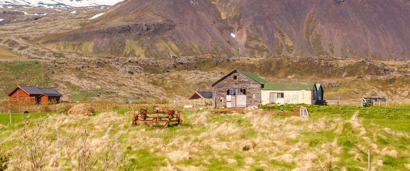 冰岛Arnarstapi,小鱼村今非昔比_图1-27