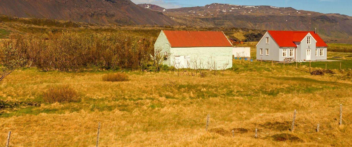 冰岛Arnarstapi,小鱼村今非昔比_图1-26