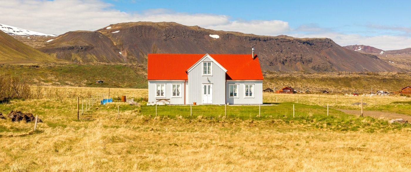 冰岛Arnarstapi,小鱼村今非昔比_图1-21