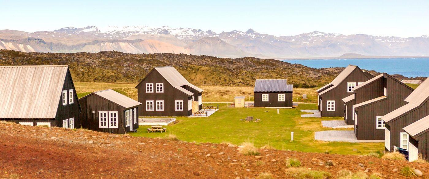 冰岛Arnarstapi,小鱼村今非昔比_图1-22