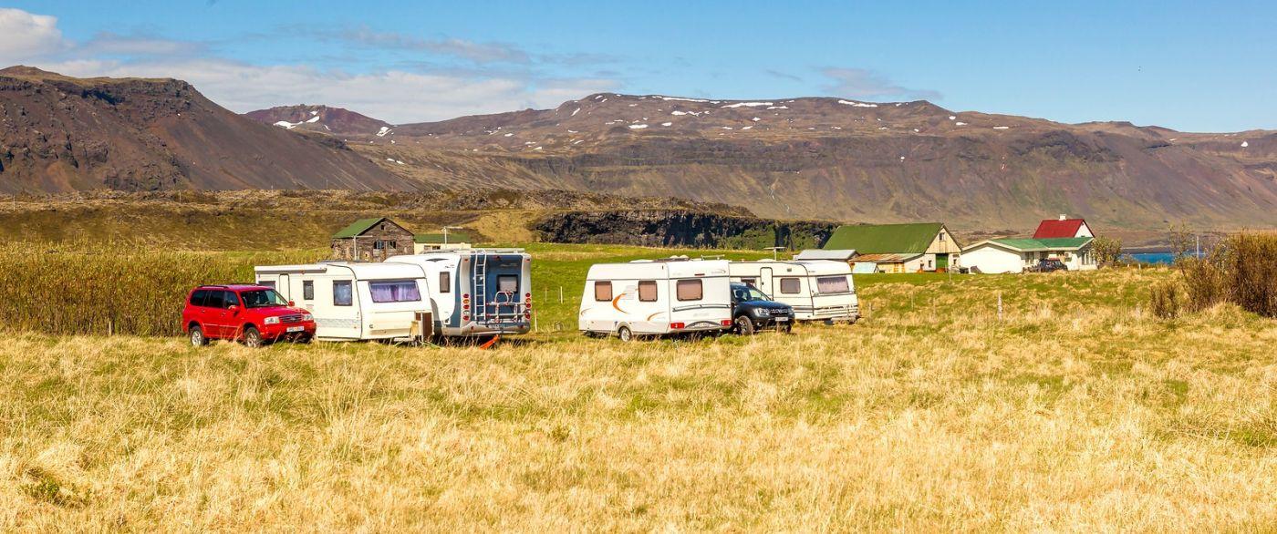 冰岛Arnarstapi,小鱼村今非昔比_图1-23
