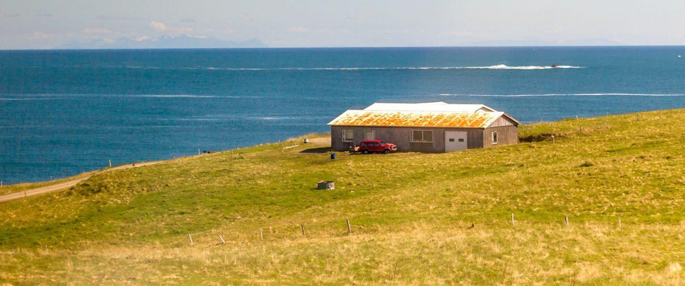 冰岛Arnarstapi,小鱼村今非昔比_图1-24