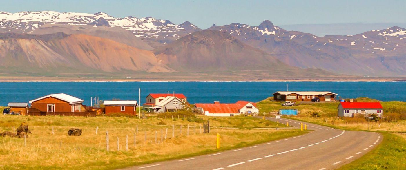 冰岛Arnarstapi,小鱼村今非昔比_图1-20