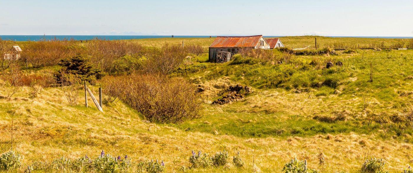冰岛Arnarstapi,小鱼村今非昔比_图1-13