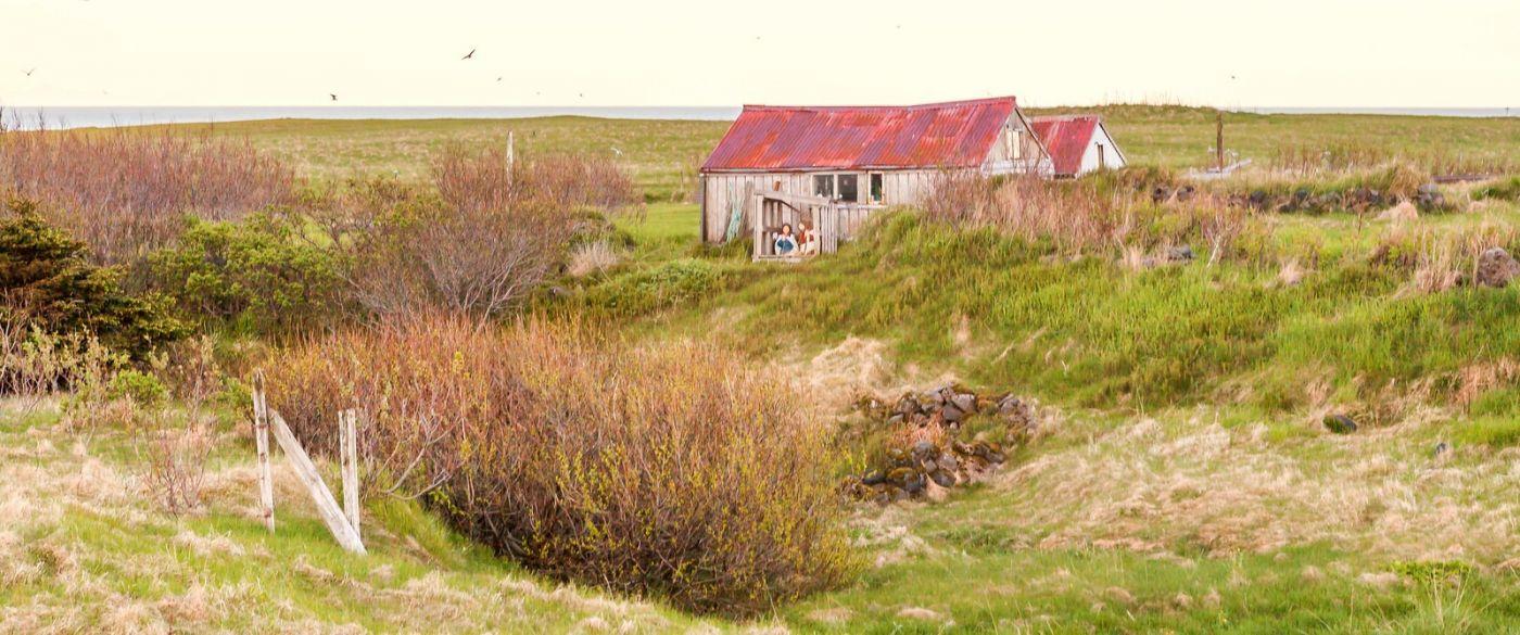 冰岛Arnarstapi,小鱼村今非昔比_图1-14