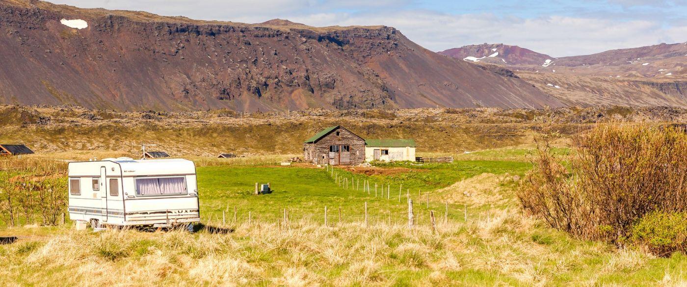 冰岛Arnarstapi,小鱼村今非昔比_图1-15