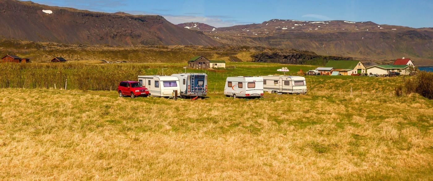 冰岛Arnarstapi,小鱼村今非昔比_图1-12
