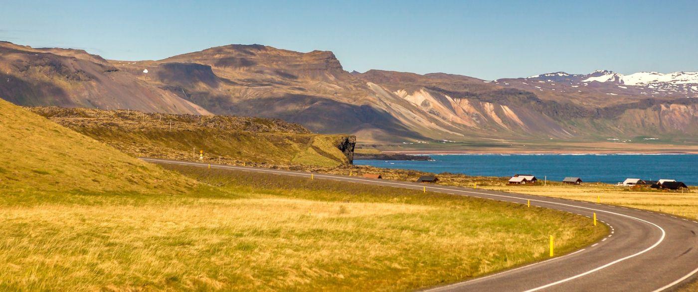 冰岛Arnarstapi,小鱼村今非昔比_图1-11