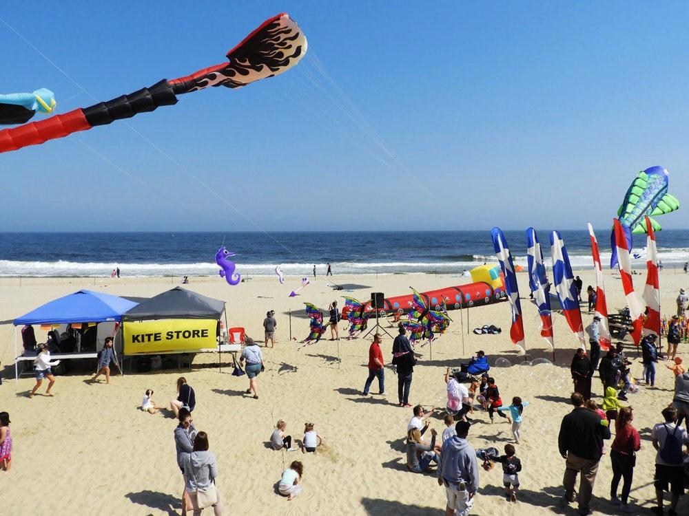 郎布兰奇海滩风筝节_图1-3