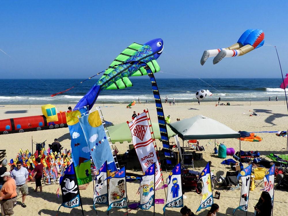 郎布兰奇海滩风筝节_图1-5