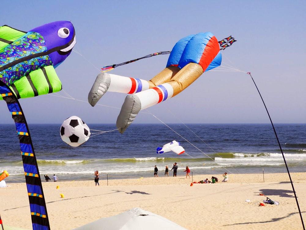 郎布兰奇海滩风筝节_图1-9