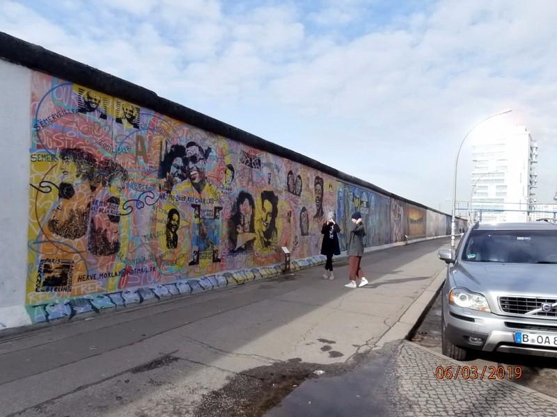 柏林墙遐想录_图1-2
