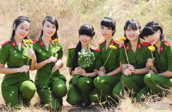 美国人眼里  越南军人是全世界打仗最厉害的五个国家之一_图1-1
