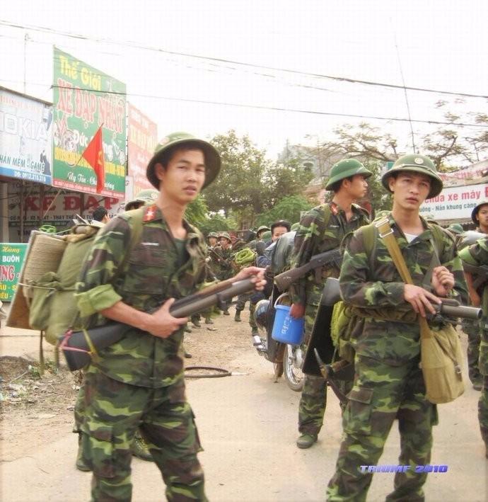 美国人眼里  越南军人是全世界打仗最厉害的五个国家之一_图1-3