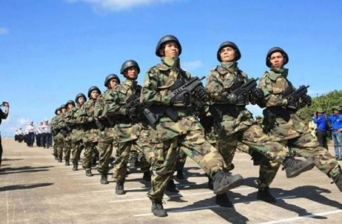 美国人眼里  越南军人是全世界打仗最厉害的五个国家之一_图1-4