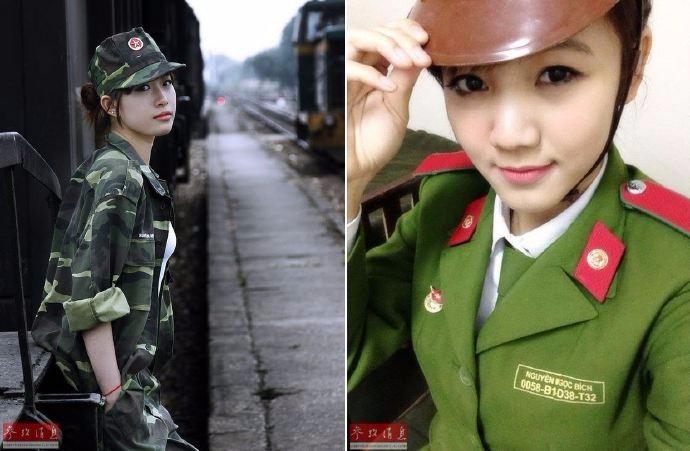 美国人眼里  越南军人是全世界打仗最厉害的五个国家之一_图1-5