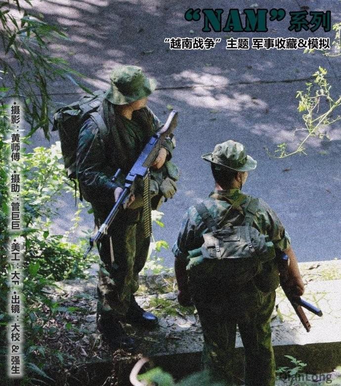 美国人眼里  越南军人是全世界打仗最厉害的五个国家之一_图1-6