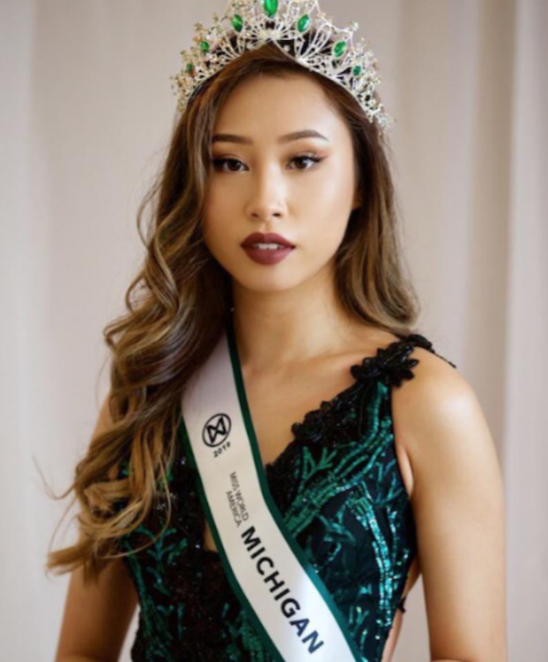 朱凯蒂:被剥夺冠军头衔的华裔美女_图1-1