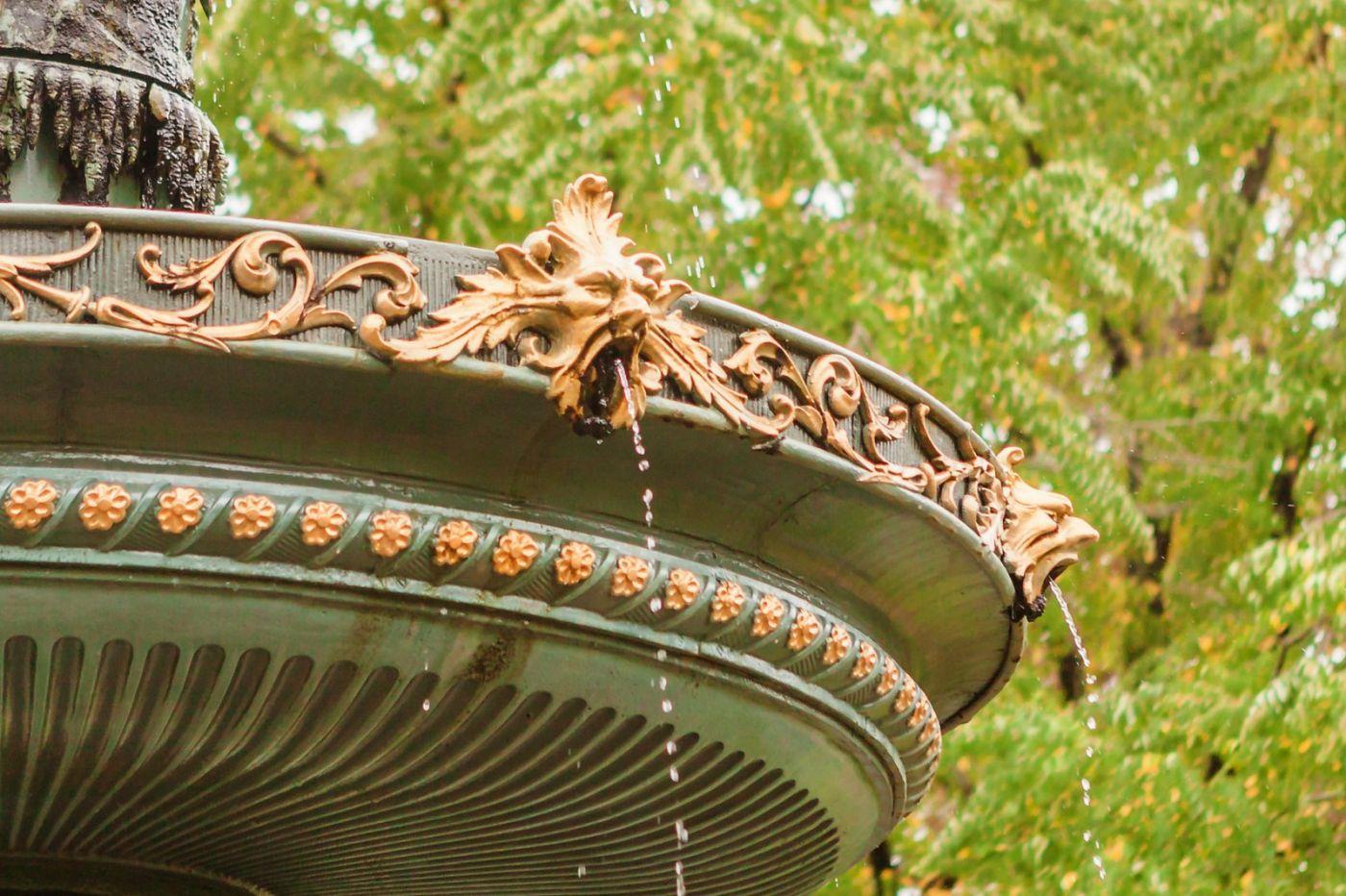 加拿大哈利法克斯(Halifax)公共花园,漂亮的花亭_图1-20
