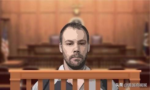 高娓娓:章莹颖案凶手被判无期还能减刑出狱吗?听听美国律师分析 ... ... ..._图1-1
