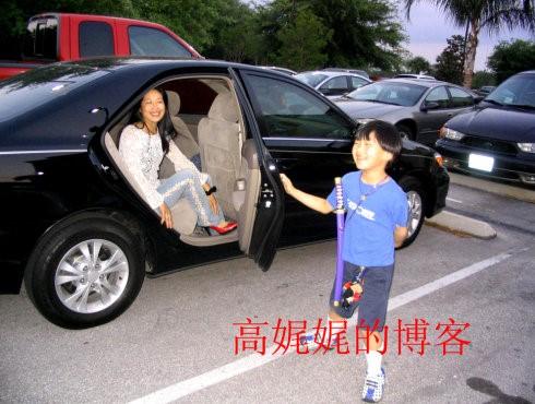 高娓娓:假如主播刘欣在美国吐槽取行李无人帮忙_图1-3