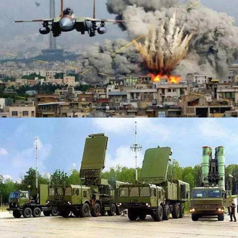 叙利亚漫长的和平曙光没有尽头_图1-1