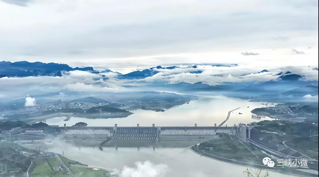 """""""三峡大坝""""出现变形?会不会崩塌?_图1-1"""