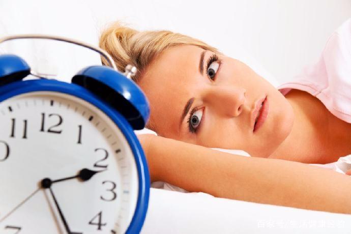晚上睡觉总是睡不好睡不着怎么办?9个快速入睡的妙招或许能够帮到你 ..._图1-1