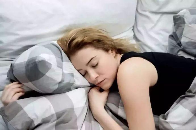 晚上睡觉总是睡不好睡不着怎么办?9个快速入睡的妙招或许能够帮到你 ..._图1-5
