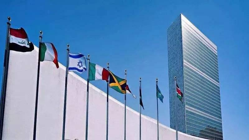 高娓娓:伊朗外长想去联合国开会,美国竟然可以不发签证? ..._图1-1