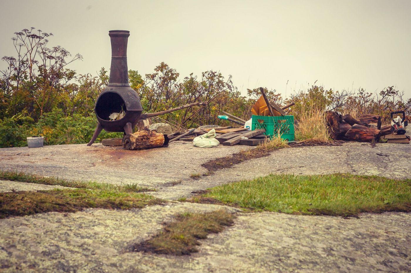 加拿大佩吉海湾(Peggy\'s Cove),小渔村的所见所闻_图1-30