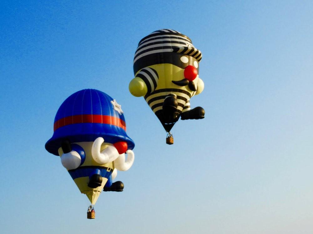 2019 QuickChek气球节_图1-19