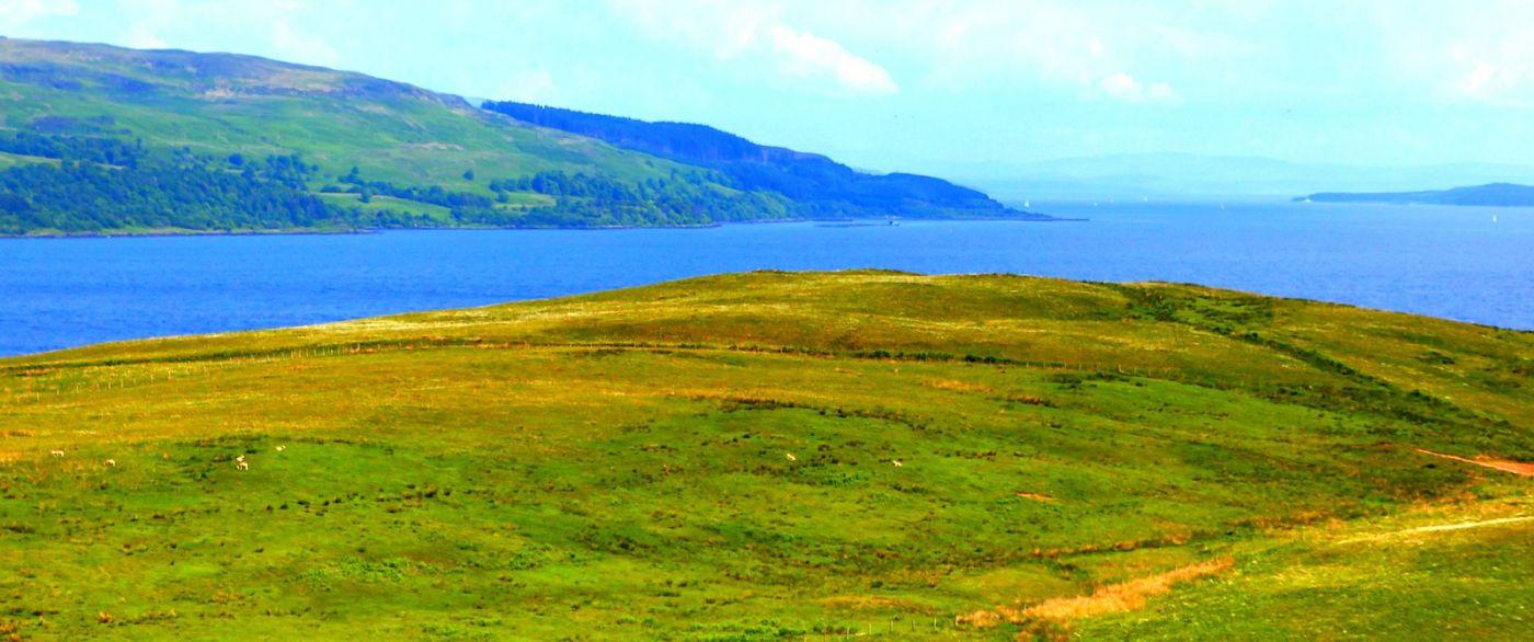 苏格兰美景,宁静的世界_图1-14