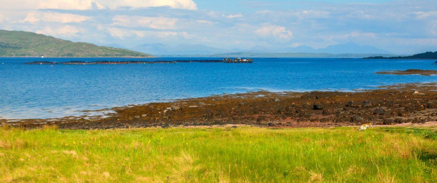 苏格兰美景,宁静的世界_图1-10