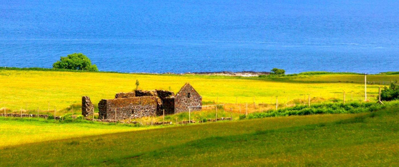 苏格兰美景,宁静的世界_图1-13