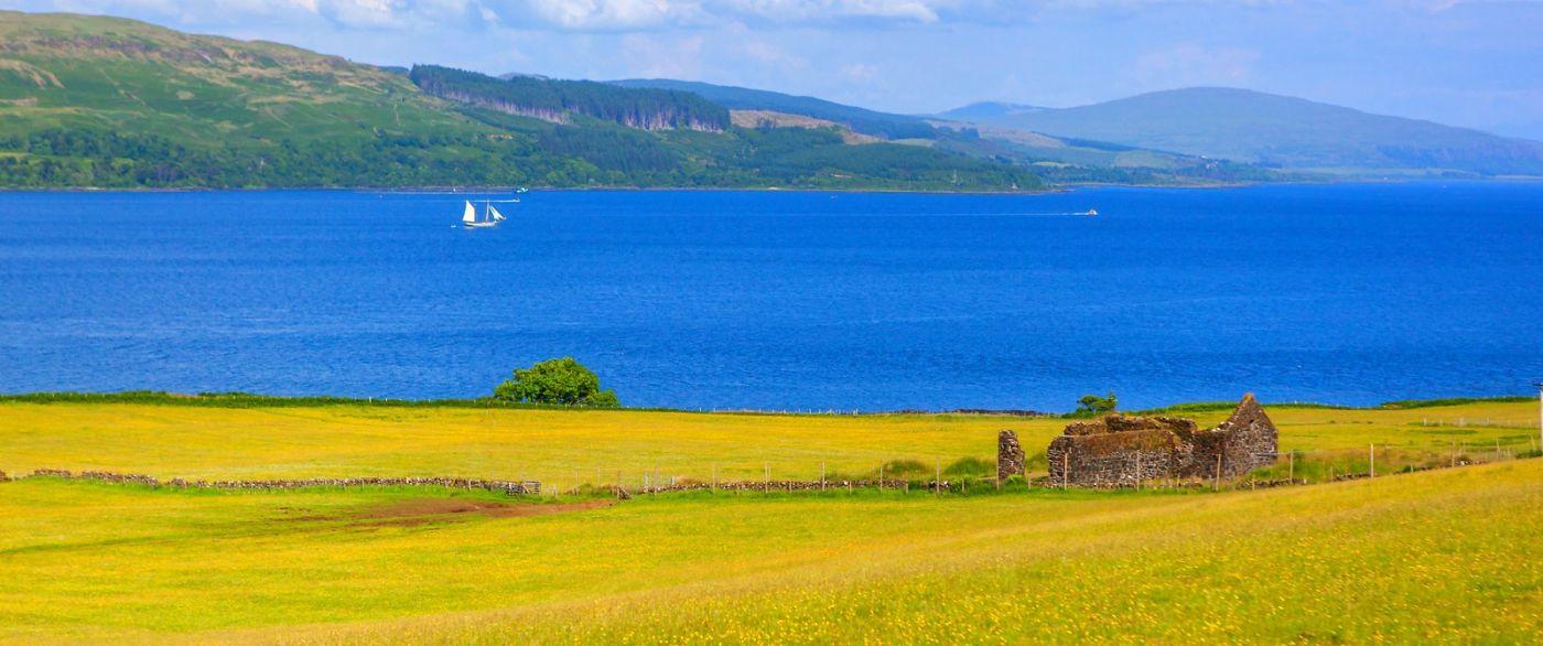 苏格兰美景,宁静的世界_图1-11