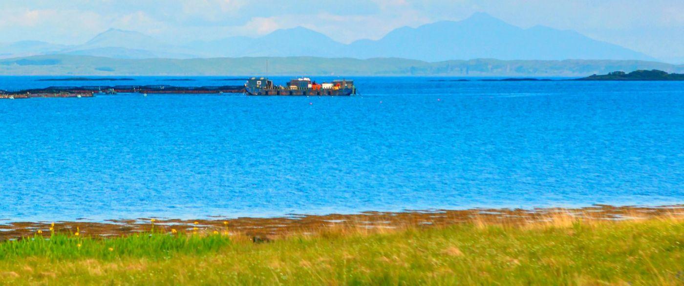 苏格兰美景,宁静的世界_图1-7