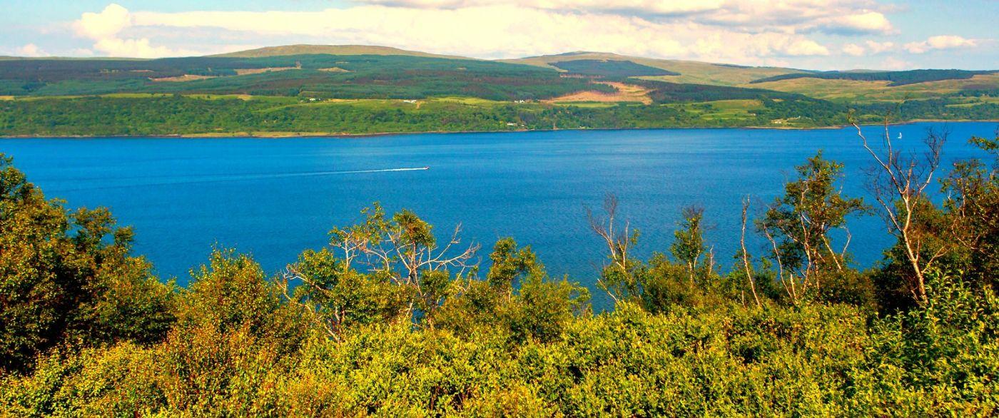 苏格兰美景,宁静的世界_图1-6