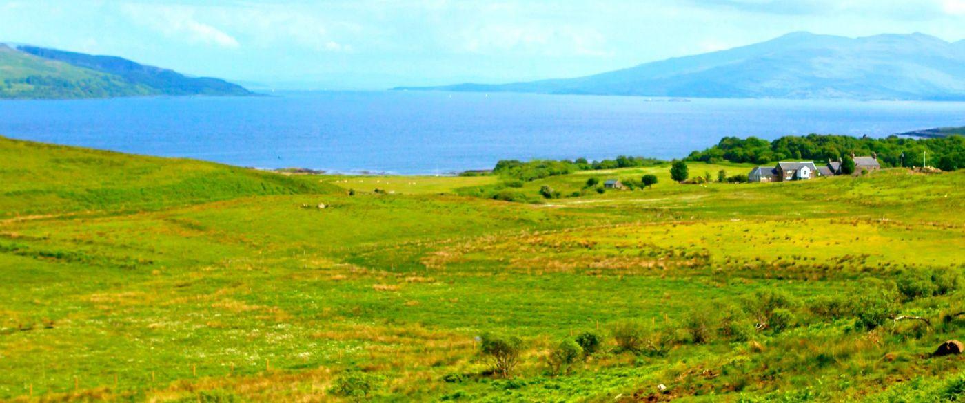 苏格兰美景,宁静的世界_图1-17