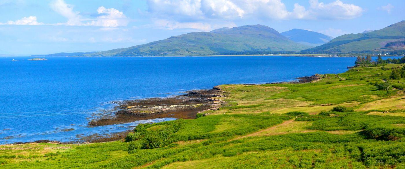 苏格兰美景,宁静的世界_图1-20