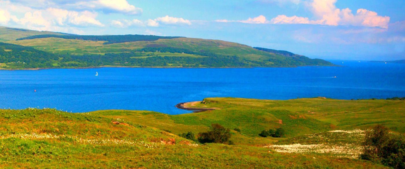 苏格兰美景,宁静的世界_图1-22