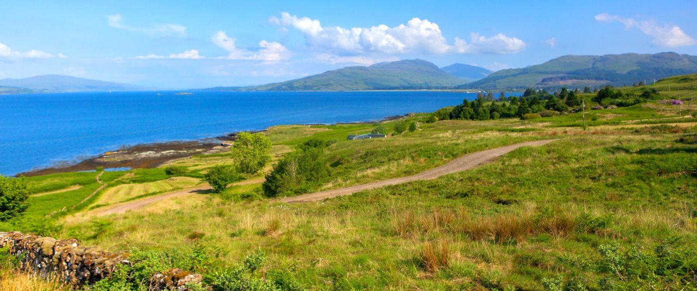苏格兰美景,宁静的世界_图1-26