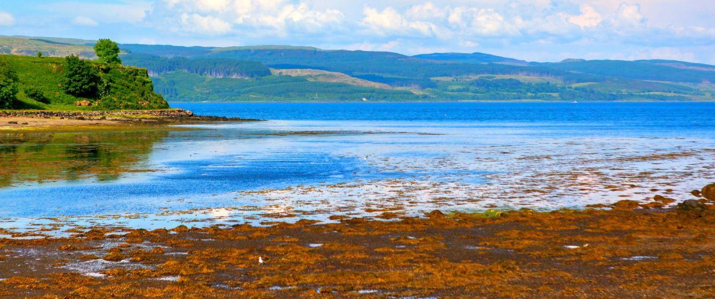 苏格兰美景,宁静的世界_图1-32
