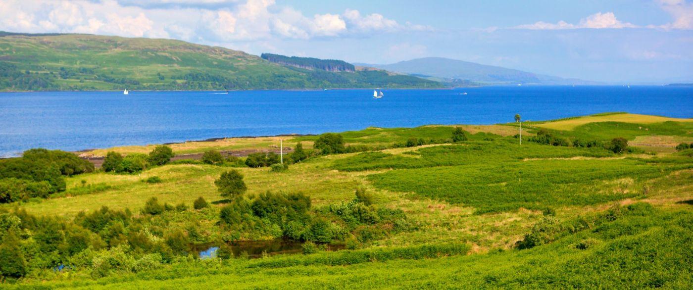 苏格兰美景,宁静的世界_图1-34