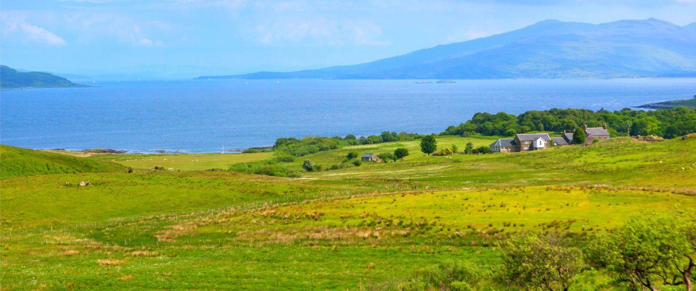 苏格兰美景,宁静的世界_图1-40